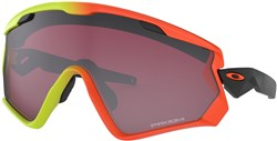 Product image for Oakley Wind Jacket 2.0 Glasses
