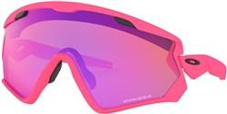 Oakley Wind Jacket 2.0 Glasses