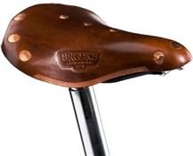 Brompton Brooks B17 Special Womens Saddle