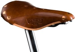 Brompton Brooks B17 Special Saddle