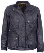 Brompton Barbour Bromley Womens Jacket