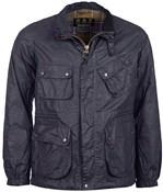 Brompton Barbour Merton Jacket