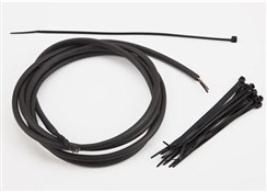 Product image for Brompton Replacement Wiring Loom For Hub Dynamo