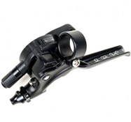 Brompton DR Gear Shifter with Integrated Brake Lever