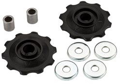 Product image for Brompton Replacement Chain Tensioner Idlers with Fittings