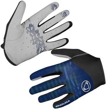 Endura Hummvee Lite II Long Finger Gloves