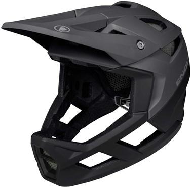Endura MT500 Full Face Helmet