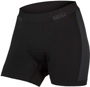 Endura Engineered Padded Womens Boxers with Clickfast