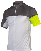Product image for Endura Hyperon Short Sleeve Jersey II