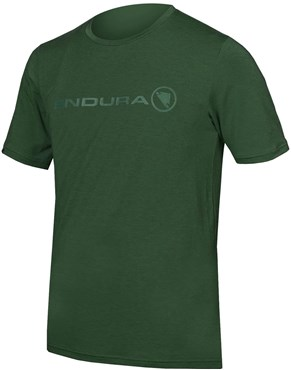 Endura SingleTrack Merino Tech Tee