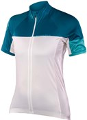 Endura Hyperon Short Sleeve Womens Jersey II