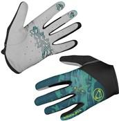 Endura Hummvee Lite II Womens Long Finger Gloves