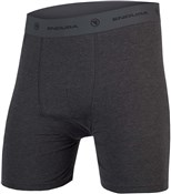 Endura Bike Boxer Shorts - Twin Pack