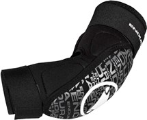 Product image for Endura SingleTrack Youth Elbow Protectors Guards