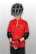 Endura SingleTrack Youth Elbow Protector Guards
