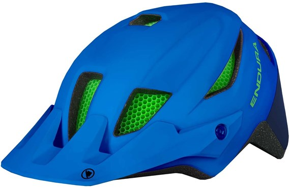 Endura MT500JR Youth Helmet