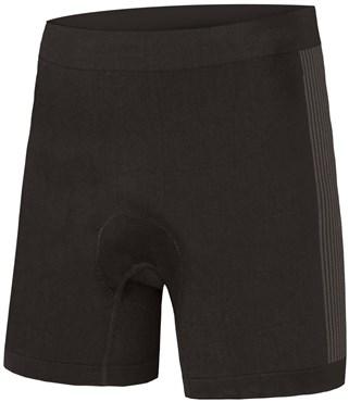 Endura Engineered Kids Padded Boxer Shorts - 300 Series Gel Pad