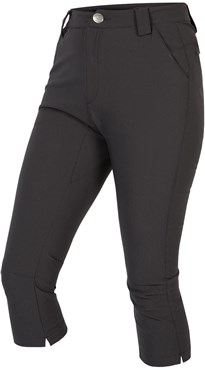 Endura Singletrack Lite Womens 3/4 Trousers