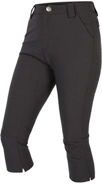 Endura Singletrack Lite Womens 3/4 Trousers