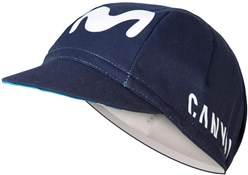 Endura Movistar Team Race Cap