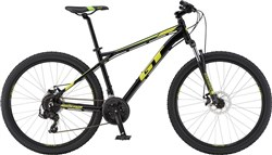 "GT Aggressor Sport 27.5"" - Nearly New - M Mountain Bike 2019 - Hardtail MTB"
