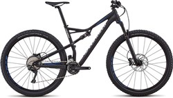 Specialized Camber Comp 29er - Nearly New - L Mountain Bike 2018 - Full Suspension MTB