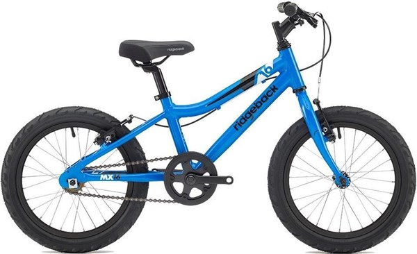 Ridgeback MX16 16w - Nearly New 2019 - Kids Bike