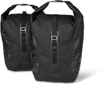 Cube Acid Travlr Rear Pannier Bags