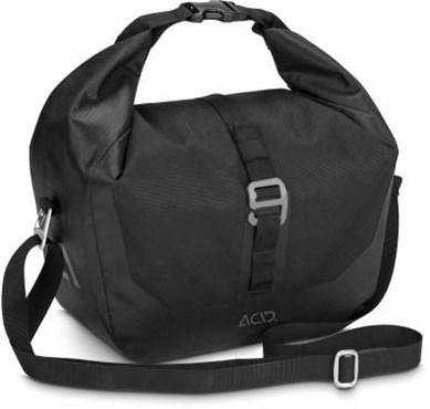 Cube Acid Travlr Front Pannier Bag