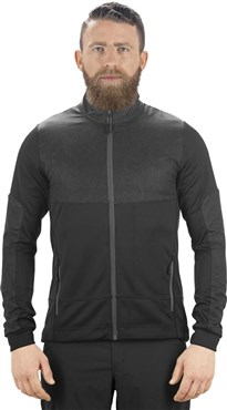 Cube AM Midlayer Jacket