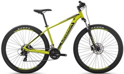 Product image for Orbea MX 60 - Nearly New - S Mountain Bike 2019 - Hardtail MTB