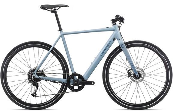 Orbea Gain F40 - Nearly New - S 2019 - Electric Hybrid Bike