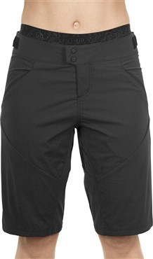 Cube AM Womens Baggy Shorts with Liner