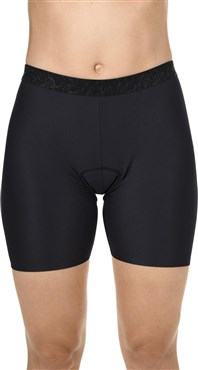 Cube AM Womens Liner Shorts