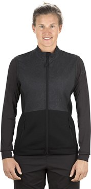 Cube AM Womens Midlayer Gilet