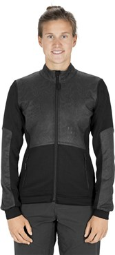 Cube AM Womens Midlayer Jacket