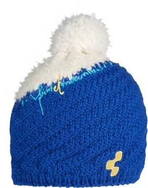 Cube Fichtelmountains Bobble Hat