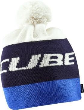Cube Logo Bobble Hat