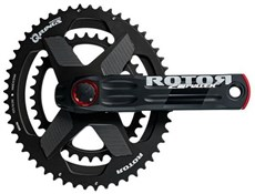 Rotor 2Inpower Direct Mount Dual Power Road Crank