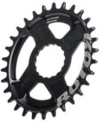 Product image for Rotor Direct Mount Race Face Cinch fit Q-Ring MTB Chainring
