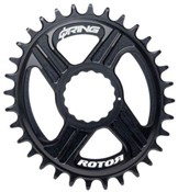 Rotor Direct Mount REX Rotor fit Q-Ring MTB Chainring