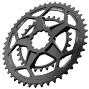 Rotor Direct Mount No Q 3D+ Chainrings