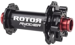 Product image for Rotor RVOLVER Front Hub