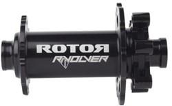 Rotor RVOLVER Front Hub