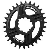 Product image for Rotor Direct Mount SRAM BB30 Q-Ring MTB Chainring