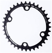 Product image for Rotor NoQ Round 4 Bolt Road Chainring