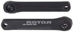 Product image for Rotor ALDHU Road Crank Arms