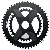 Product image for Rotor Aldhu Direct Mount No Q Round Road Chainring
