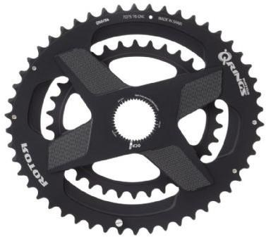 Rotor Aldhu Direct Mount Q-Ring Road Chainring