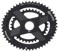 Product image for Rotor Aldhu Direct Mount Q-Ring Road Chainring